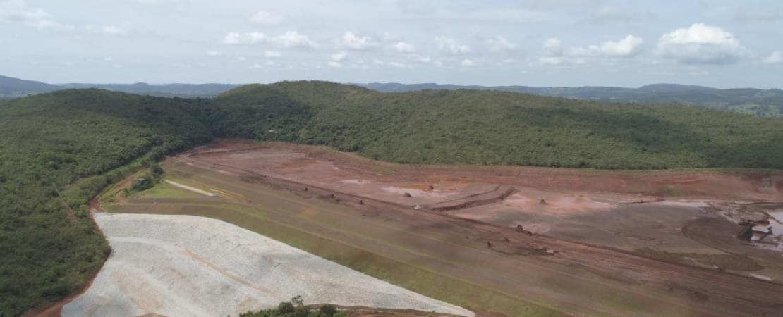 Segurança das barragens