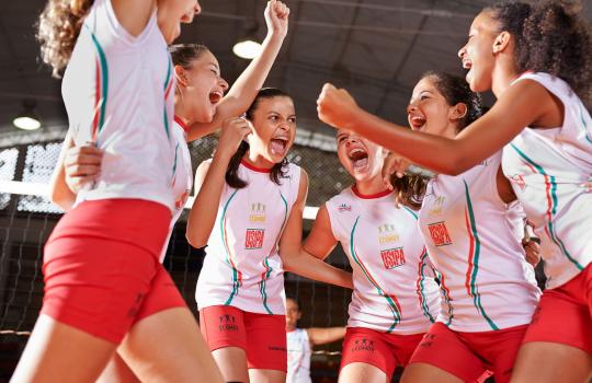 Cultura e esporte